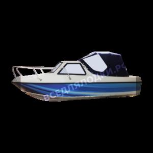 Fiberboat 515HT